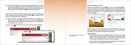 Windows 10 für Senioren: Ohne Vorkenntnisse. Leicht verständlich. Komplett in Farbe! - 11