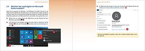 Windows 10 für Senioren: Ohne Vorkenntnisse. Leicht verständlich. Komplett in Farbe! - 12