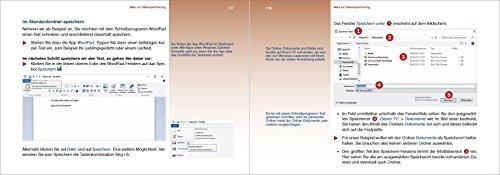 Windows 10 für Senioren: Ohne Vorkenntnisse. Leicht verständlich. Komplett in Farbe! - 18