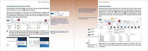 Windows 10 für Senioren: Ohne Vorkenntnisse. Leicht verständlich. Komplett in Farbe! - 20