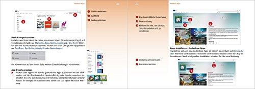 Windows 10 für Senioren: Ohne Vorkenntnisse. Leicht verständlich. Komplett in Farbe! - 22