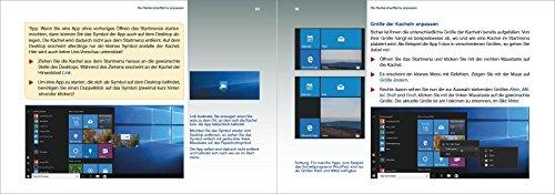 Windows 10 für Senioren: Ohne Vorkenntnisse. Leicht verständlich. Komplett in Farbe! - 5
