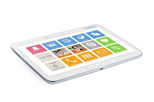 asina – Tablet für Senioren – Seniorentablet - 4
