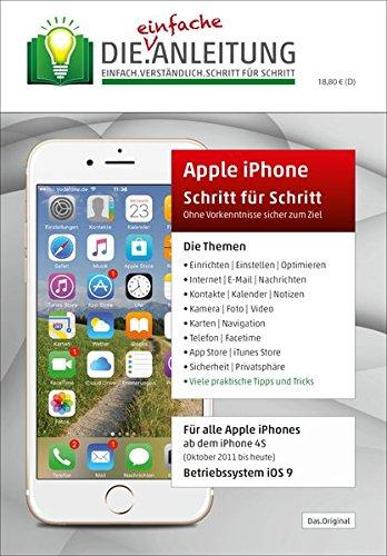 Die.Anleitung für das Apple iPhone