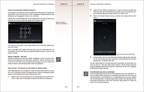 Mein neues Tablet - Android Tablet für Einsteiger (Sonderausgabe): Leicht verständlich - komplett in Farbe! - 13
