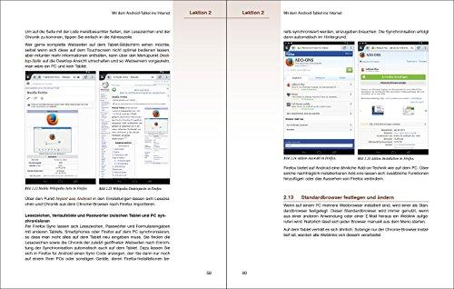 Mein neues Tablet - Android Tablet für Einsteiger (Sonderausgabe): Leicht verständlich - komplett in Farbe! - 5