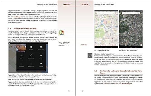 Mein neues Tablet - Android Tablet für Einsteiger (Sonderausgabe): Leicht verständlich - komplett in Farbe! - 9