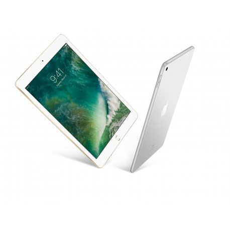 Apple iPad mit WiFi, 32 GB, gold - 4