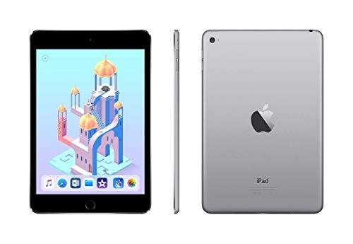 Apple iPad Mini 4 128GB Wi-Fi – Space Grau - 2