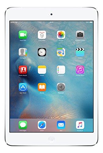 iPad mini Retina - Wifi - 32 GB - silver