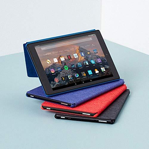 Das neue Fire HD 10-Tablet mit Alexa Hands-free - 5