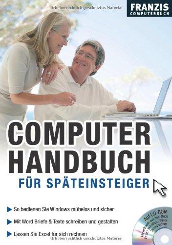 Computer-Handbuch für Späteinsteiger