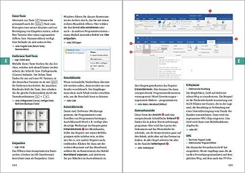 Das Computerlexikon für Einsteiger: Computer, Internet, Smartphone von A-Z. Alle Begriffe aus der EDV-Welt verständlich erklärt. Auch für Senioren. - 4