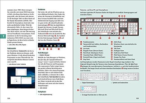 Das Computerlexikon für Einsteiger: Computer, Internet, Smartphone von A-Z. Alle Begriffe aus der EDV-Welt verständlich erklärt. Auch für Senioren. - 10