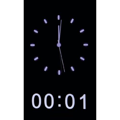 Hama Digitaler Bilderrahmen Slim im Hochformat (ideal für Portäts, 20,32 cm (8 Zoll), SD/SDHC/MMC-Kartenslot) schwarz - 9
