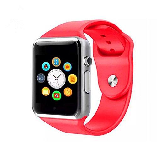 Smart Watch, rot