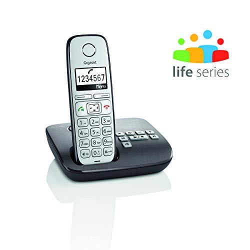 Gigaset E310A Telefon - 3