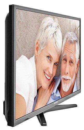 Telefunken D32H278I3 Senioren 81 cm (32 Zoll) Fernseher (HD Ready, Triple-Tuner, Komfort-Fernbedienung) - 4
