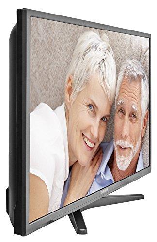Telefunken D39F272I3 Senioren 99 cm (39 Zoll) Fernseher (Full HD, Triple-Tuner, Komfort-Fernbedienung) - 4