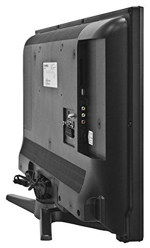 Telefunken D39F272I3 Senioren 99 cm (39 Zoll) Fernseher (Full HD, Triple-Tuner, Komfort-Fernbedienung) - 6