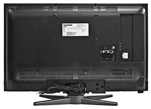 Telefunken D39F272I3 Senioren 99 cm (39 Zoll) Fernseher (Full HD, Triple-Tuner, Komfort-Fernbedienung) - 7