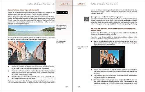 Mein neues Tablet – Android Tablet für Einsteiger: Leicht verständlich – komplett in Farbe! - 12