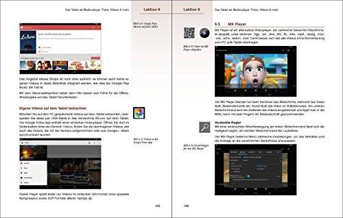 Mein neues Tablet – Android Tablet für Einsteiger: Leicht verständlich – komplett in Farbe! - 13