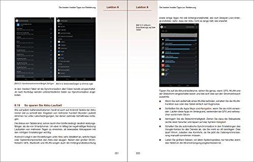 Mein neues Tablet – Android Tablet für Einsteiger: Leicht verständlich – komplett in Farbe! - 15