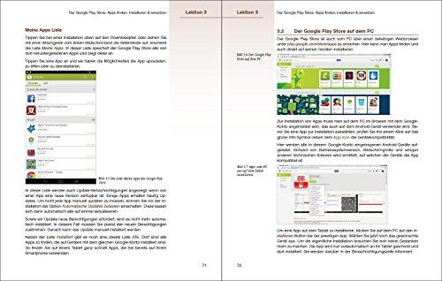 Mein neues Tablet – Android Tablet für Einsteiger: Leicht verständlich – komplett in Farbe! - 7