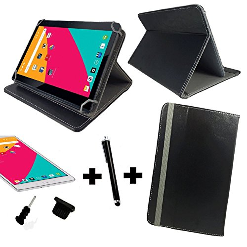 Asina Senioren Tablet, Pc Tasche + Touch Pen