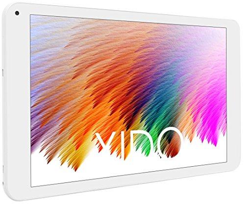 XIDO X111, 10 Zoll Tablet Pc, IPS Display 1280×800, Android 5.1 Lollipop, (25,7 cm), 1GB RAM, 16GB Speicher, Bluetooth, Kamera, Pc, Computer 10,1 Zoll - 5