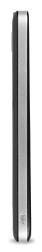 Doro Liberto 820 3G Smartphone (11,4 cm (4,5 Zoll) Touchscreen, 8 Megapixel Kamera, 1 GB RAM, GPS, Bluetooth 4.0, WiFi, Android 4.4) mit Experience Benutzeroberfläche schwarz - 6