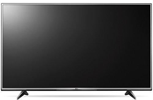 LG 55UH615V 139 cm (55 Zoll) Fernseher (Ultra HD, Triple Tuner, Smart TV) -