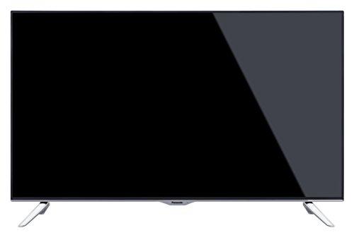 Panasonic Viera TX-55CXW404 139 cm (55 Zoll) Fernseher (Ultra HD, Triple Tuner)