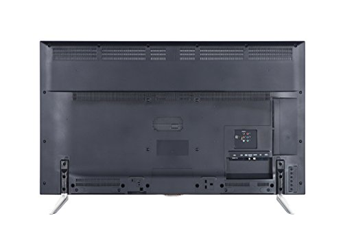 Panasonic Viera TX-55CXW404 139 cm (55 Zoll) Fernseher (Ultra HD, Triple Tuner) -