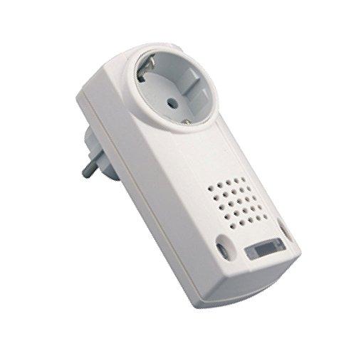 Pflegeruf-Set / Hausnotruf / Senioren-Hausalarm mit Funk-Armbandsender und QUITTIERUNGSFUNKTION - 3