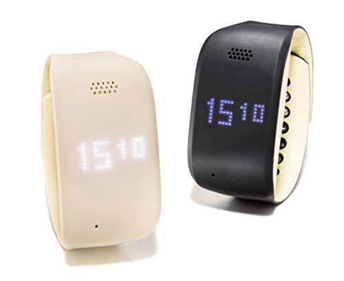 ZEMBRO Notrufarmband für Senioren – Hausnotruf, Notrufuhr und Notfalltelefon in einem dezenten Armband - 3