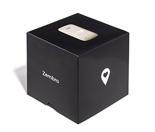 ZEMBRO Notrufarmband für Senioren – Hausnotruf, Notrufuhr und Notfalltelefon in einem dezenten Armband - 8