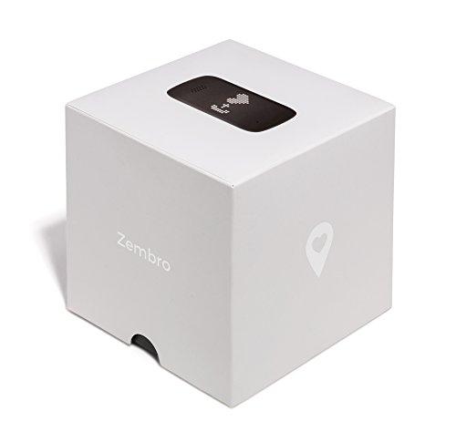 ZEMBRO Notrufarmband für Senioren – Hausnotruf, Notrufuhr und Notfalltelefon in einem dezenten Armband - 9