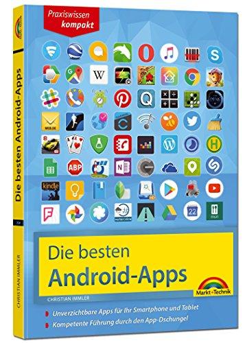 Besten Android Apps: Für dein Smartphone & Tablet