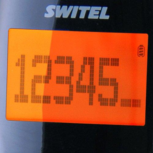 Switel DCT50071 VITA uno Seniorentelefon mit Anrufbeantworter - 4