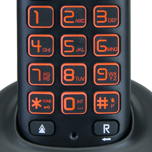 Switel DCT50073C VITA trio combo Seniorentelefon mit Anrufbeantworter - 6