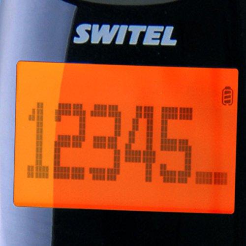 Switel DC5001 VITA uno Seniorentelefon - 2