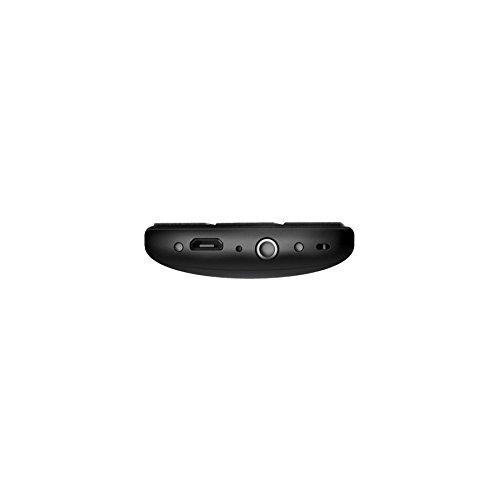 Maxcom MM 715 Großtasten Handy mit Notrufarmband (4,5 cm (1,8 Zoll) Farbdisplay, großes Telefonbuch (300), FM Radio, 1,3 Megapixel Kamera, WAP, Bluetooth) silber/schwarz - 10