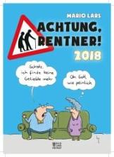 Achtung Rentner 2018