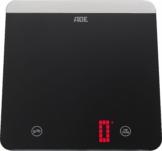 ADE Digitale Küchenwaage schwarz, »KE1507 Farina«