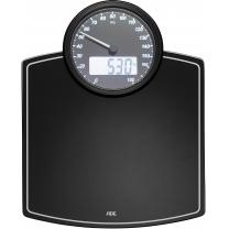 ADE Digitale Personenwaage BE 1501 Luna Wägebereich (max.)=180 kg Schwarz