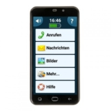 Amplicomms PowerTel M9500 Senioren-Smartphone