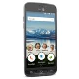 Doro 8040 Graphit Smartphone für Senioren