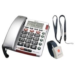 Festnetztelefon »BigTel 50 Alarm Plus«